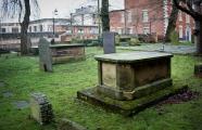 more graveyard