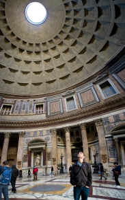 Untitled_Panorama1 pantheon