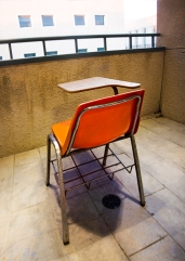 science hall chair